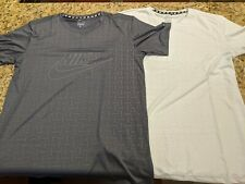 New 2x Nike Dri Fit Shirts Combo -  Large Size