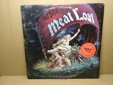 Meat Loaf Dead Ringer Album USA Radio Station Promo Orig Vinyl LP