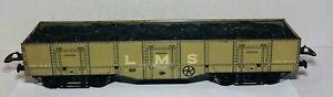 Hornby Series High Capacity Coal wagon LMS O gauge