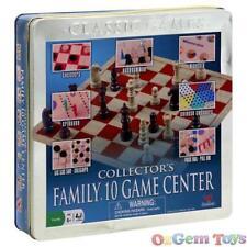 Cardinal Collectors Family 10 Game Center