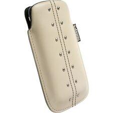 Taschen und Schutzhüllen aus Leder für iPhone 4s