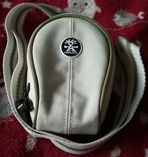 Crumpler Lolly Dolly 95 off White/Lt Olive Pouch / Bag