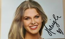 Big Brother 20 Haleigh Broucher signed 4x6 photo AUTOGRAPHED