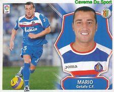 MARIO ESPANA GETAFE.CF STICKER LIGA ESTE 2009 PANINI