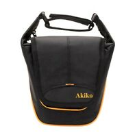 Waterproof Shoulder Camera Case Bag For NIKON COOLPIX Z7 Z6 A900