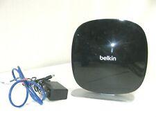 Belkin Model F9K1113V1 Dual-Band Wireless Gigabit Router Dual-Band AC1200 1200M