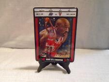 Michael Jordan Bulls Heart Of A Champion Upper Deck Bradford Exchange Plate