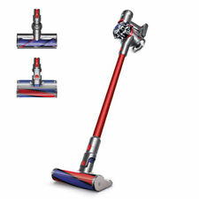 Dyson V7 Absolute Cordless Vacuum | Red | Refurbished