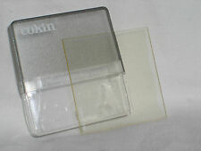Cokin  A series 086 PASTEL 1 filter with plastic case