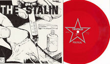 "Stalin-dendo Kokeshi 7"" Flexi Red VINILE michiro Endo tifo gauze Giappone Punk"