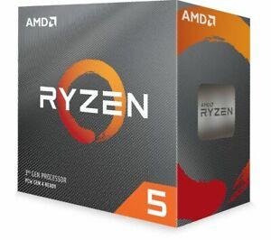 AMD Ryzen 5 3600 Processor - Currys