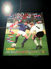 PANINI EURO 96 EMPTY ALBUM LEER VUOTO 1996 STICKER 78 80 82 84 86 88 90 92 94