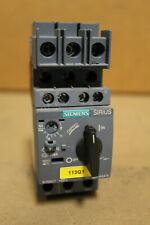 Siemens 3RV2021-4AA15 Circuit Breaker