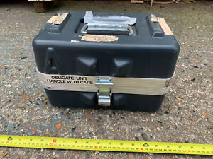Aircraft Aviation Parts Container Tool box Case mancave upcycle