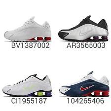 Nike Shox R4 OG 2019 Retro Edition Men/Women Running Shoes Sneakers Pick 1