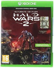 Halo Wars 2 - Special  Ultimate Edition XBOX  ONE