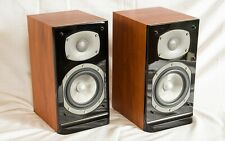 Energy Speaker Systems C-100 - Canadian compact loudspeakers - near mint