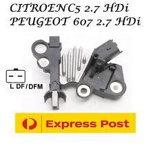 Citroen Alternator Voltage Regulator C5 C6 PEUGEOT 407 607 IB6011 F00M346011