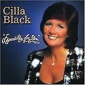 Cilla Black - Especially for You (2006) CD ALBUM RARE