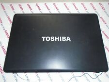 Toshiba Satellite C660-17D C660 C660D Screen Front Top Cover With WiFi cable