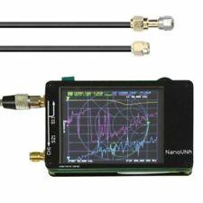 Analyseurs de câbles et antennes
