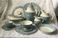 Royal Doulton 'Reflection' (TC1008) Dinner Service - Select From A Large Range