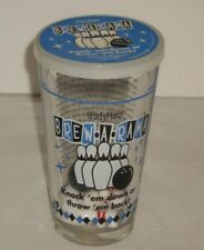Iparty Brew-A-Rama Drinking Bowling Game in Beer Glass by Icup inc. New