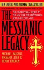 The Messianic Legacy: Secret Brotherhoods. The Exp