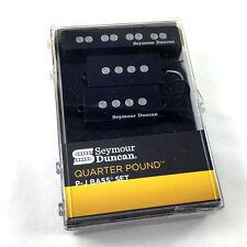 Seymour Duncan Quarter Pound Pickup Set for Fender P/J Bass® 11402-57