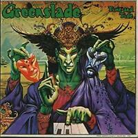 GREENSLADE - TIME AND TIDE EXPANDED and REMASTERED 2CD EDITION