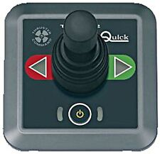QUICK Joystick Remote Control for Bow Thruster