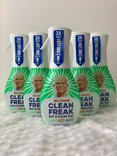 Mr Clean Freak Deep Cleaning Mist Multi Surface Spray 16 Oz 473 mL
