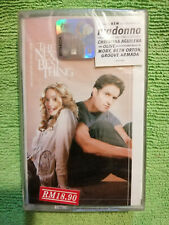 Madonna - The Next Best Thing - Malaysia Original Press Cassette (Brand New)