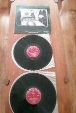 "Joan Baez vintage double vinyl set""Blessed are..."" Vanguard records Australia."