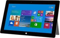 Microsoft Surface 2,32 GB,NVIDIA Tegra 4,,Wi-Fi, Windows RT8.1,10.6in-Magnesium