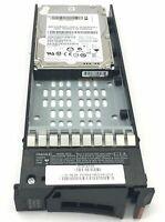 "IBM 600GB SAS 10k 2.5"" 6G HDD SFF StorWize V7000 85Y5864 Enterprise"