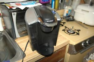 Keurig Model #860 Single Cup Brewing System Coffee Maker #3 A