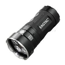Eagletac MX30L4XC 4800Lm Flashlight Kit Model XP-G2 S2 LED