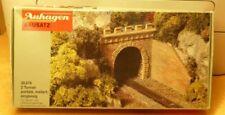 Auhagen 30276 Auhagen 13276 2 Stück Tunnelportale eingleisig für TT 1:120 in OVP