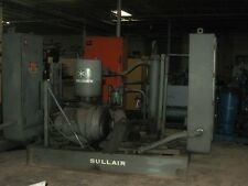 SULLAIR 25-150L AIR COMPRESSOR - WATER COOLED