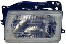 1988-1993 Ford Festiva Hatchback New Left Driver Side Headlight Assembly