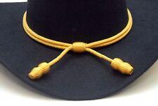 Western Cowboy Cavalry Hatband American Civil War Acorn - Rick Grimes Accessory