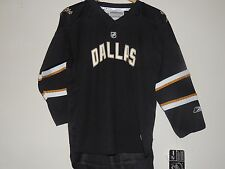NHL REEBOK Dallas Stars Hockey Jersey NEW Youth L/XL MSRP $60