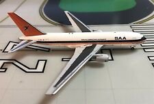 Aeroclassics 1/400 diecast South African Airlines Boeing 767-2B1/ER ZS-SRA