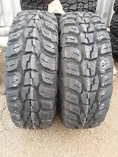 245/75R16 LT 120/116Q Kumho Road Venture  MT  KL 71 2 Stück   Mercedes G