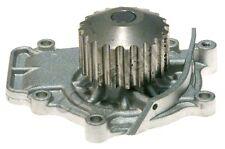 Engine Water Pump ASC INDUSTRIES WP-757 fits 88-90 Honda Prelude 2.0L-L4