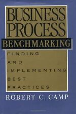 Business Process Benchmarking (The Asqc Total Qual