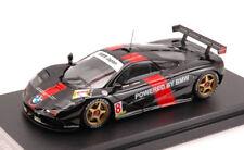 McLaren F1 Gtr #8 Suzuka 1995 Nielsen / Bescher 1:43 Model HPI RACING