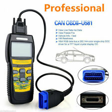 Car Engine Auto Fault Code Reader OBD2 OBD Scan Tool Diagnostic Scanner Reader