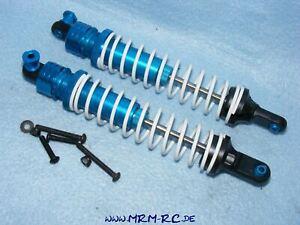 Carson Dirt Attack 500405206 Rear Shocks Stossdämpfer hinten 2 Stück 190mm